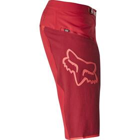 Fox Defend Aramid Shorts Heren, cardinal